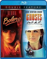 Bolero / Ghosts Cant Do It (BLU-RAY)