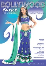 Bollywood Dance For Beginners With Jaya Vaswani