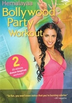 Bollywood Party Workout With Hemalayaa