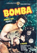 Bomba The Jungle Boy - Vol. 2
