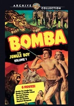 Bomba The Jungle Boy - Vol. 1