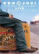 Bon Jovi - This Left Feels Right Live - Limited Edition