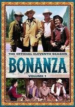 Bonanza - The Official Eleventh Season - Volume One
