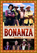 Bonanza - The Official Eleventh Season - Volume Two