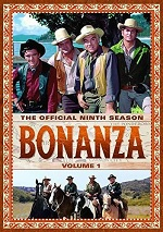 Bonanza - The Official Ninth Season - Volume One