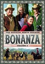 Bonanza - The Official Ninth Season - Volume Two