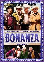Bonanza - The Official Tenth Season - Volume Two