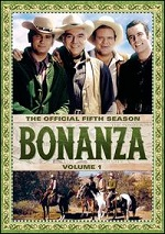 Bonanza - The Official Fifth Season - Volume One