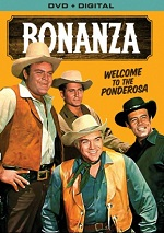 Bonanza - Welcome To The Ponderosa