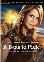 Bone To Pick: An Aurora Teagarden Mystery