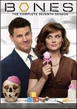 Bones - The Complete Seventh Season