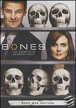 Bones - The Complete Fourth Season