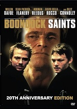 Boondock Saints - 20th Anniversary Edition