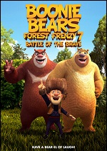 Boonie Bears Forest Frenzy 7