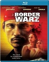 Border Warz (BLU-RAY)