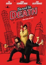 Bored To Death - The Complete Second Season