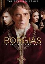 Borgias - The Complete Series