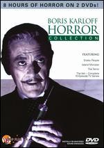 Boris Karloff Horror Collection
