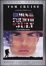 Born On The Fourth Of July - Special Edition