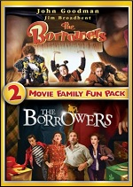 Borrowers Double Feature