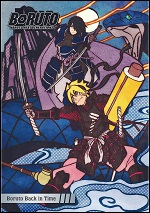 Boruto - Naruto Next Generations - Set 10