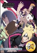 Boruto - Naruto Next Generations - Set 8