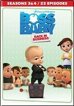 Boss Baby: Back In Business - Seasons 3 & 4