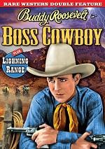 Boss Cowboy / Lightning Range