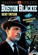 Boston Blackie - Volume 1