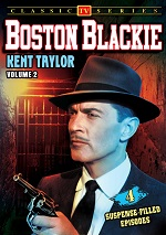 Boston Blackie - Volume 2