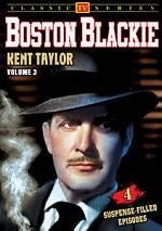 Boston Blackie - Volume 3