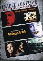 Boston Strangler / Silence Of The Lambs / Vanishing