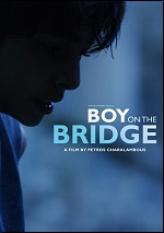 Boy On The Bridge