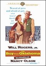 Boy From Oklahoma