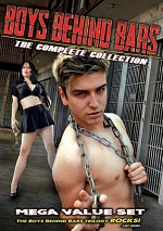 Boys Behind Bars - The Complete Collection