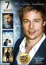 Brad Pitt / Angelina Jolie Movie Collection