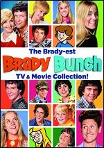 Brady-est Brady Bunch TV & Movie Collection!