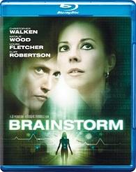 Brainstorm (BLU-RAY)