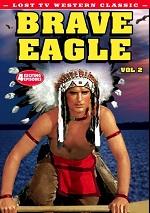 Brave Eagle - Vol. 2