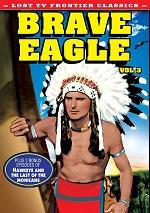 Brave Eagle - Vol. 3
