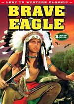 Brave Eagle - Vol. 1