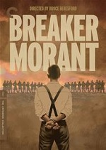 Breaker Morant - Criterion Collection