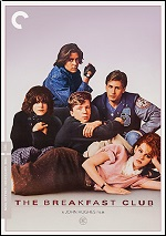 Breakfast Club - Criterion Collection