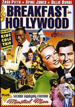 Breakfast In Hollywood / Minstrel Man