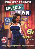 Breakin It Down With Laurie Ann Gibson