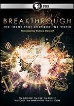 Breakthrough - The Ideas That Changed The World