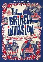British Invasion: 5 Documentary Collection
