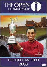 British Open Championship - The 2000 Official Film