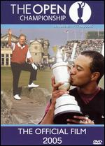 British Open Championship - The 2005 Official Film
