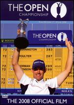 British Open Championship - The 2008 Official Film